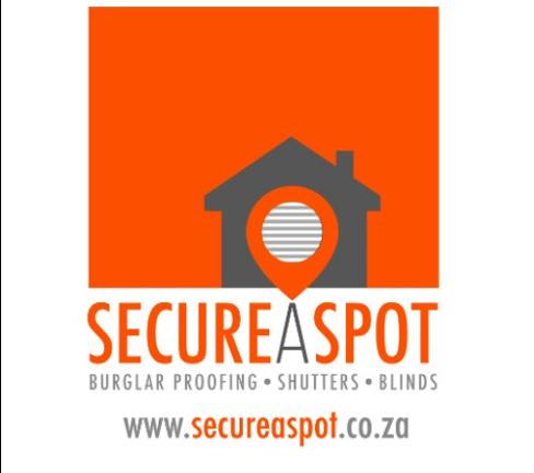 SecureASpot Logo