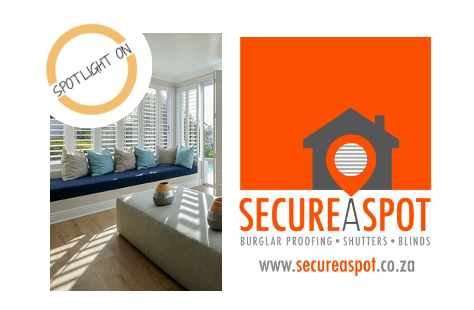 Spotlight On | SecureaSpot, giving you peace of mind.