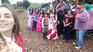 """""""Tire a Solidariedade do Armário"""", Campanha do Agasalho em Saldanha Marinho"""