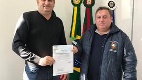 Devolução de duodécimo ao Executivo Municipal de Saldanha Marinho