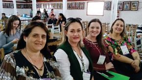 Servidoras de Saldanha Marinho participaram de Seminário de Educação Fiscal