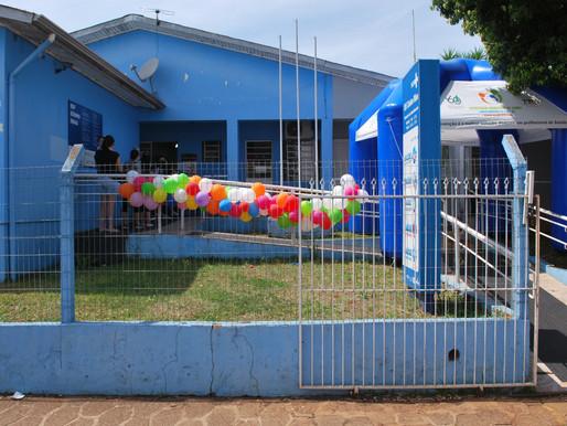 """Santa Bárbara do Sul e Saldanha Marinho poderão ter segundo dia """"D"""" de vacinação contra a Pólio"""