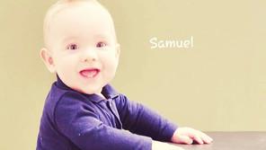 Ajude o Samuel!