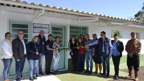 Primeira Agroindústria Familiar foi inaugurada em Santa Bárbara