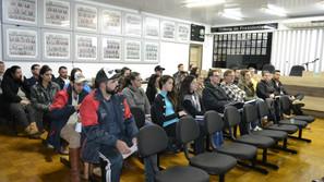 Programa Santa Bárbara do Sul + empreendedora