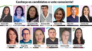 Eleições para o Conselho Tutelar. Conheça os candidatos de Santa Bárbara