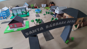 """Projeto """"A Casa"""" mobilizou 90 famílias em Santa Bárbara que aprenderam sobre Educação Fiscal"""