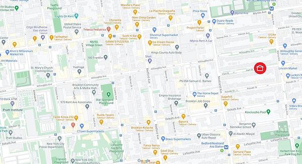 Hart St off Nostrand Map.jpg
