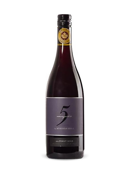 Six Best Value Pinot Noirs at Less Than $20