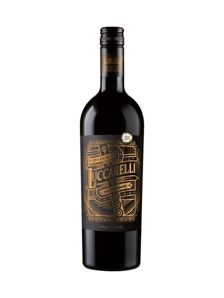 Wine of the Week: Luccarelli Negroamaro