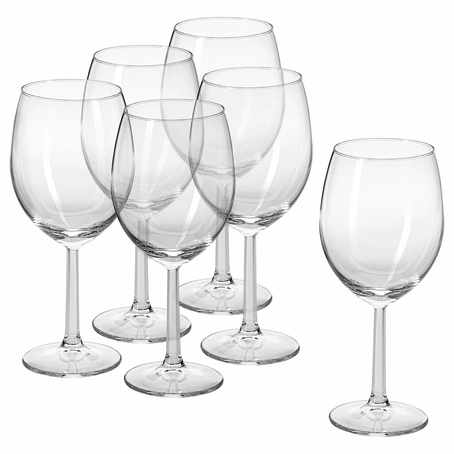 Best Cheap Wine Glasses For Everyday Wines!