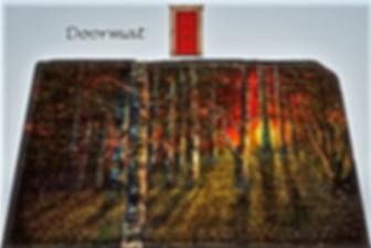 'Doormat' ByGeorgie Fergusson'