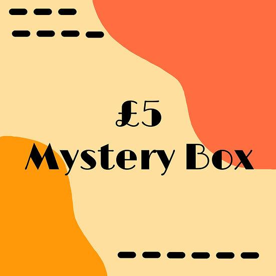 £5 Mystery Box