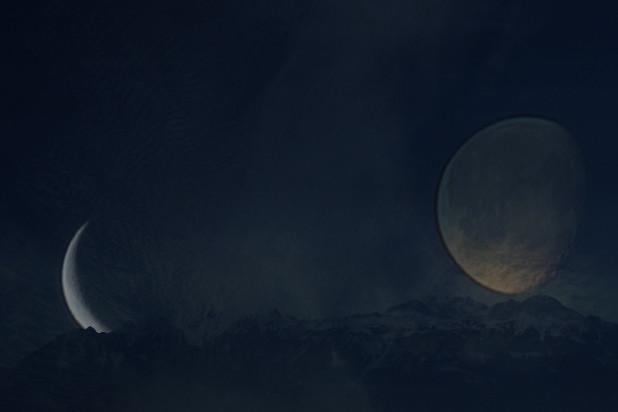 Parlons Lune