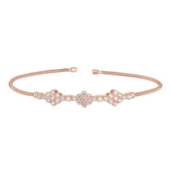 Bella Cavo Rose Gold Bracelet