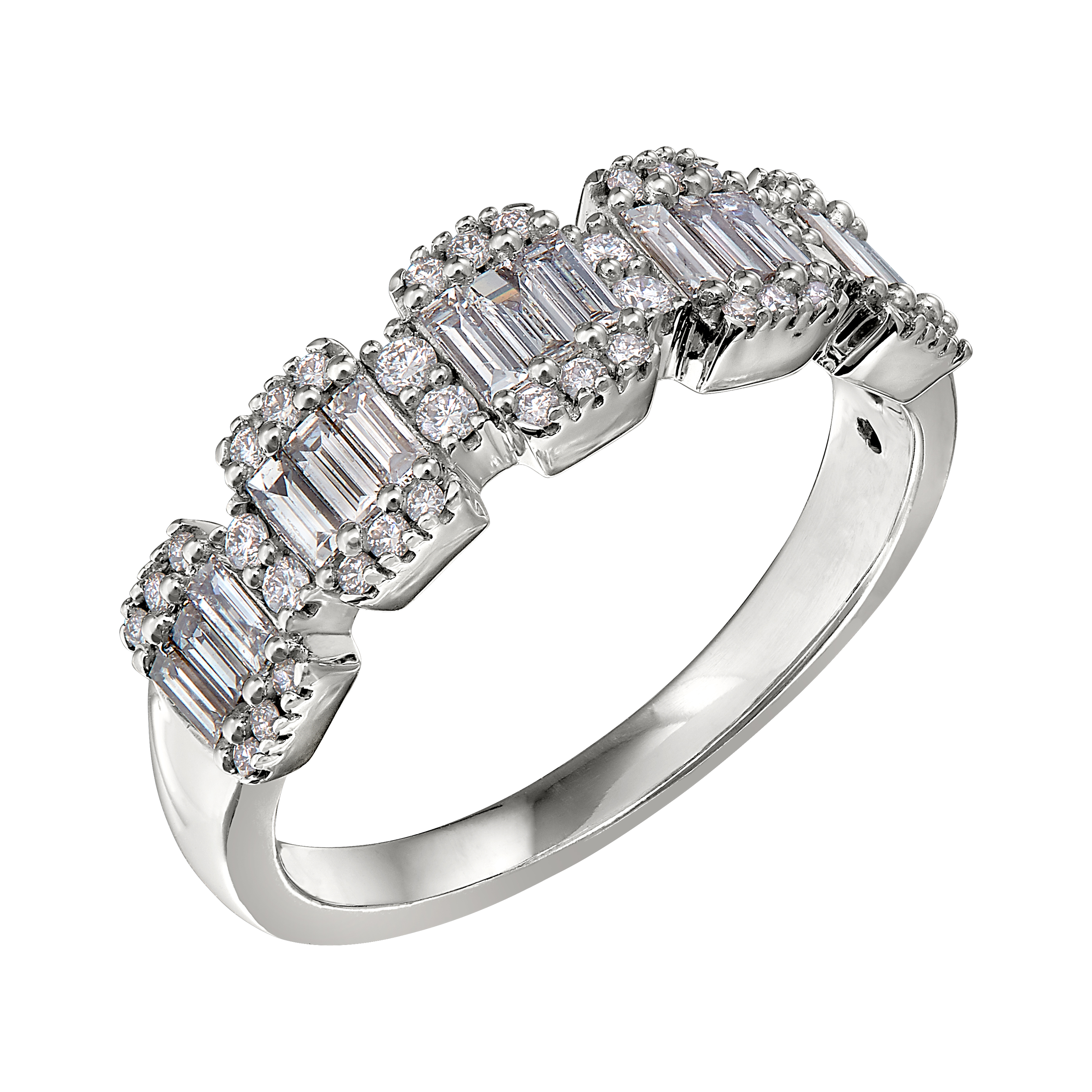 3/4cttw Diamond Ring