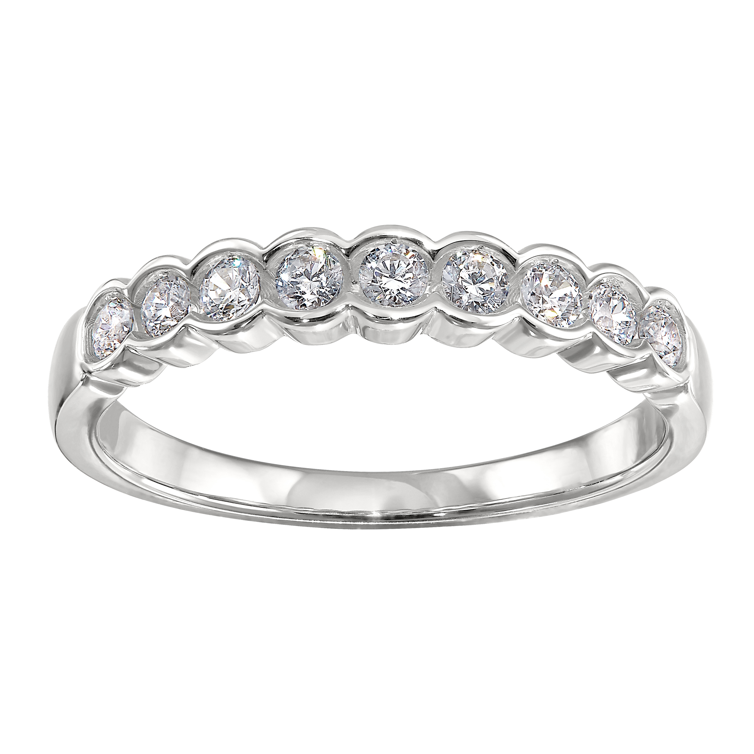Loveglow Diamond Ring