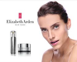 Elizabeth Arden - Prevage Arodrios & E Covarrubias