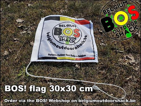 BOS! flag