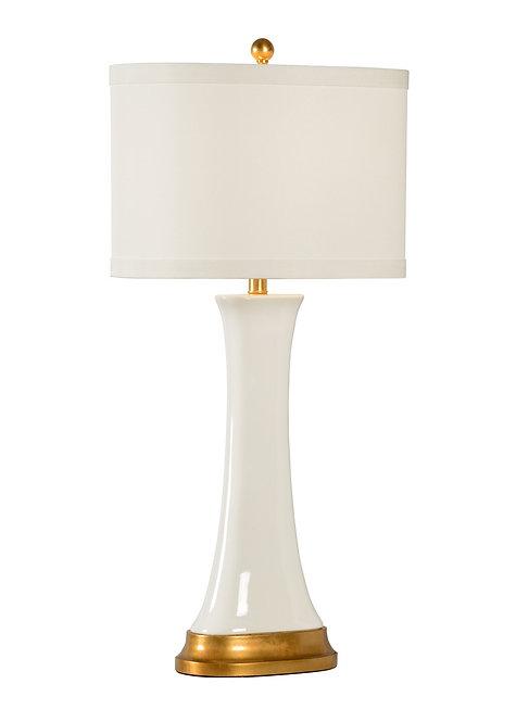 Hopper Lamp