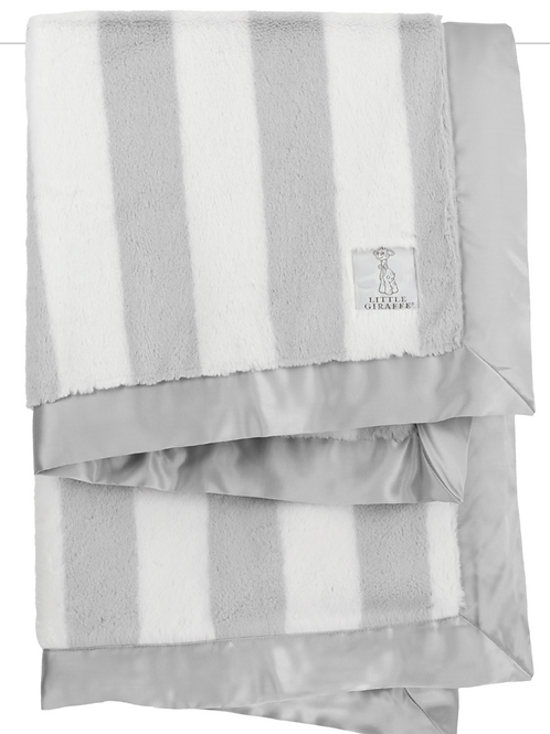 Luxe Baby Blankets