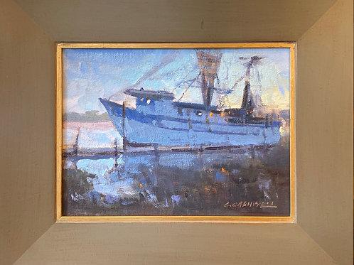 """Shrimp Boat"""