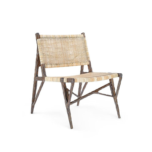 Driftwood Lounge Chair
