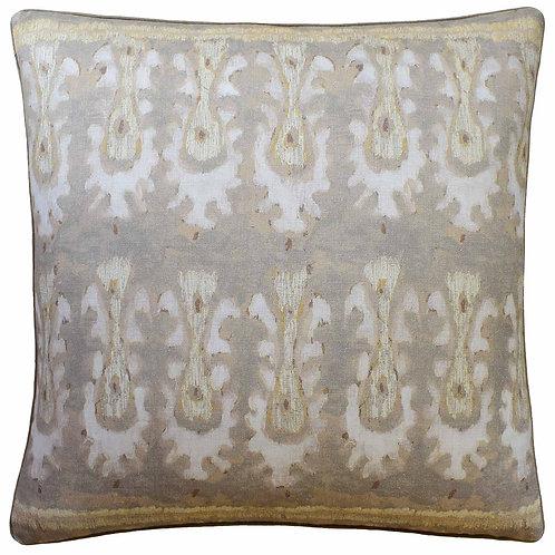 Batik Tribal Pillow