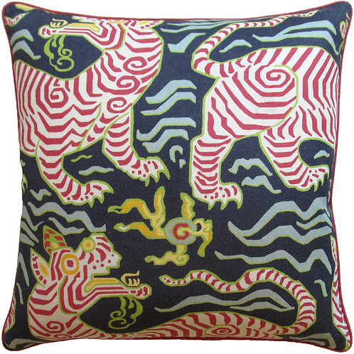 Tibet Pillow
