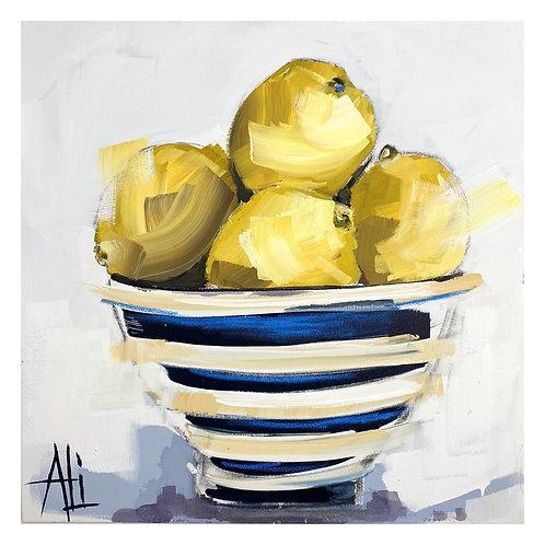 """Lemon Ice"""