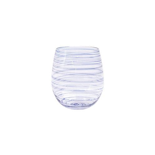 Swirl Stemless Wine