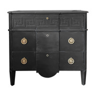 Roma Chest Wrought Iron
