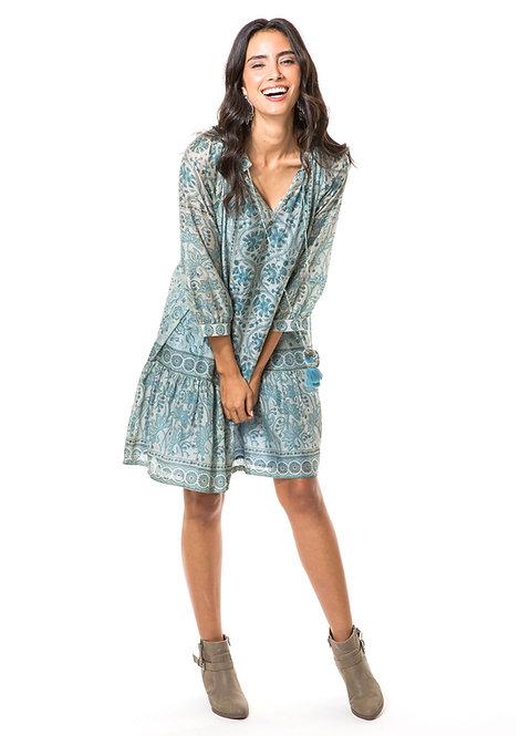 Cora Tunic Dress