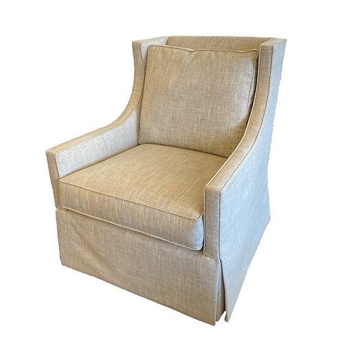 Devon Swivel Chair