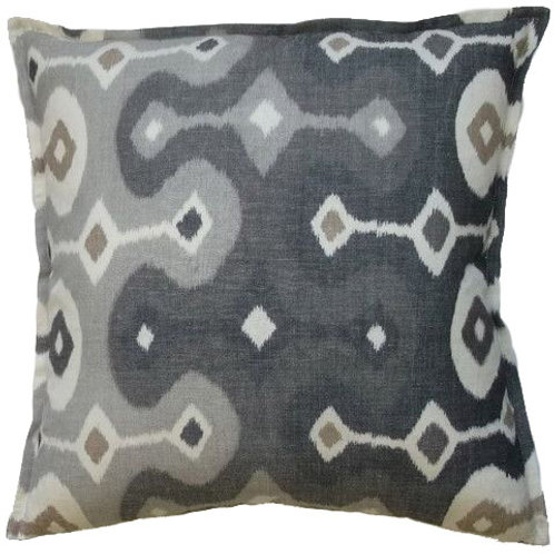 Darya Throw Pillow