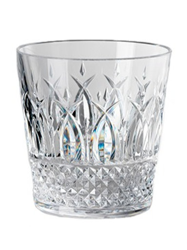 Synthetic Crystal Tumblers