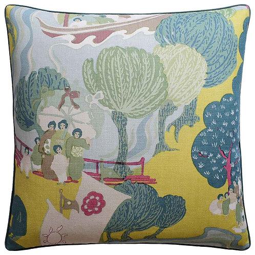 Pearl River Pillow