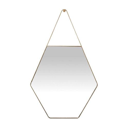 Hexagonal Mirror
