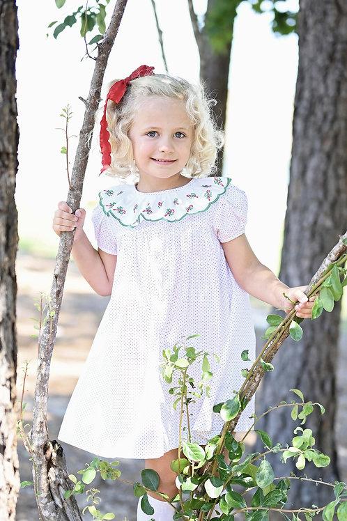 Lucy Christmas Dress