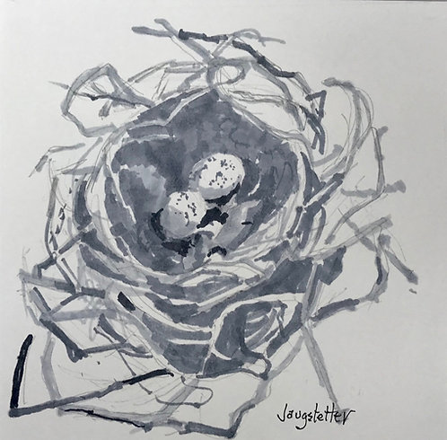 """Nest Series IV"""