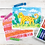Thumbnail: Carry Along Sketchbook & Paint Sticks