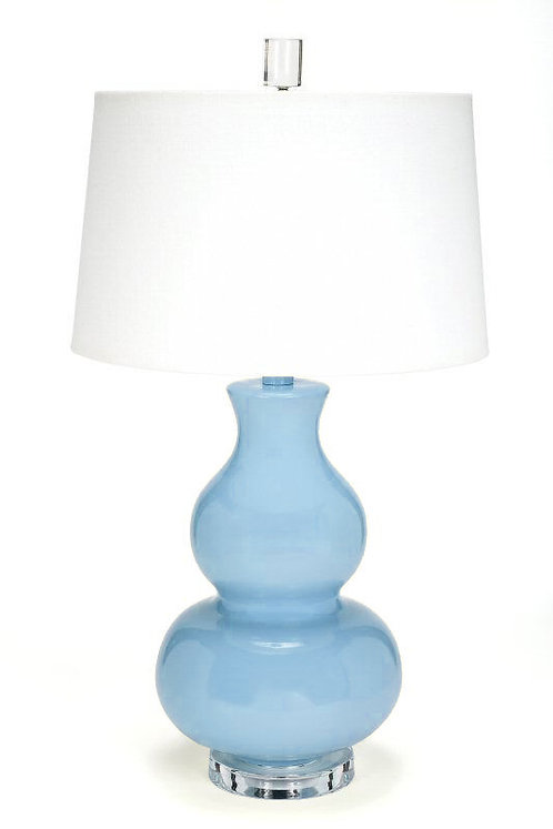 Sky Gourd Lamp