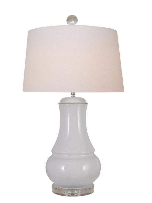 Cloud Blue Lamp