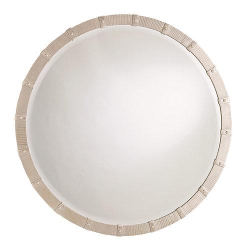 Metal Band Mirror