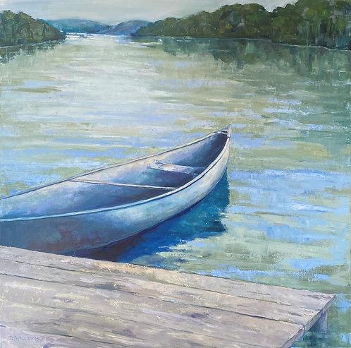 """Canoe"""