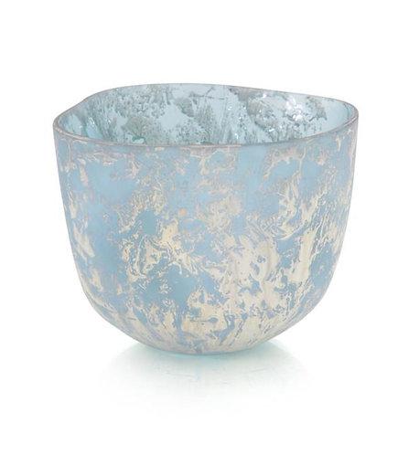 Powder Blue Bowl