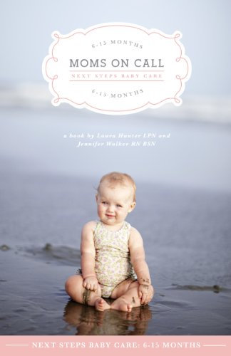 Moms on Call Book
