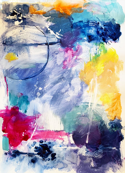 """Color Splash"""