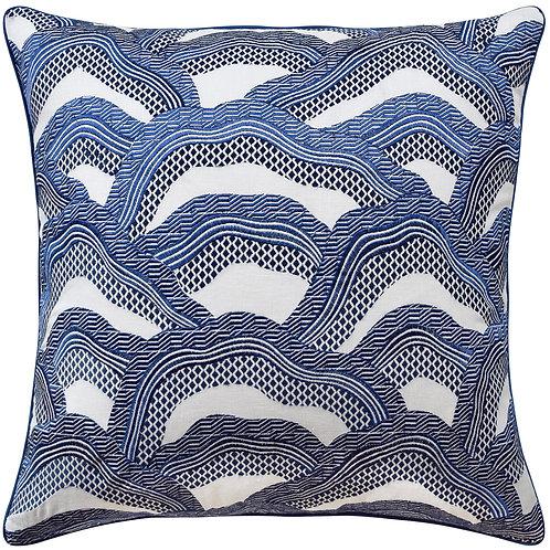 Royal Navy Pillow