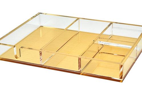 Acrylic Valet Tray